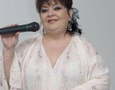 A murit interpreta de muzică populară Camelia Argint