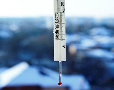 ANM: Temperaturile vor ajunge zilele următoare chiar și la 14 grade Celsius. Poleiul,...