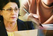 """Mama a doi copii, care i-a trimis o scrisoare ministrului Educației, invitată de Ecaterina Andronescu! Ce mesaje a primit? """"Mare atenție"""""""
