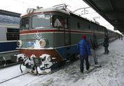 Probleme cu alimentarea cu energie electrică în Gara de Nord; trenurile circulă doar pe liniile 1-4, înregistrându-se întârzieri şi de 120 de minute