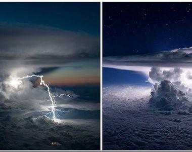 Vremea o ia razna în România în perioada următoare! Ce anunță meteorologii! Niciodată...