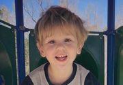 Are trei anișori și a dispărut de acasă! E IREAL cum l-au găsit polițiștii după două zile! Familia, în stare de ȘOC