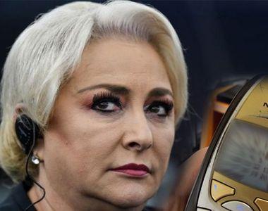 Viorica Dăncilă, dezvăluiri despre numărul ei de telefon! Vezi de ce nu l-a schimbat de...