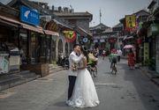 """Câteva firme chineze oferă angajatelor nemăritate """"concedii pentru întâlniri"""""""