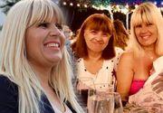 Ce face cu adevărat mama lui Adrian Alexandrov în Italia! Anișoara are grijă de o femeie în vârstă