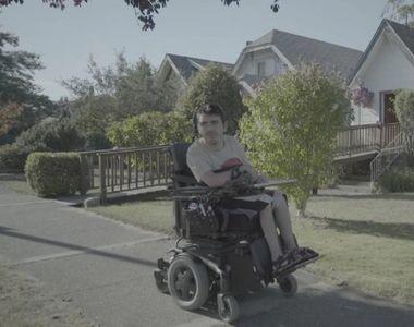 Cum fac sex oamenii aflați în scaun cu rotile. Dezvăluiri din intimitatea unui invalid