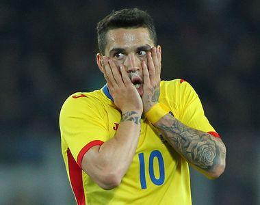 Nicolae Stanciu s-a transferat la Al Ahli Dubai! Va fi cel mai bine plătit fotbalist român