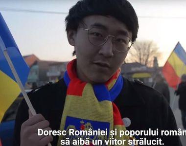 Yin Yuguo, studentul chinez din Bacău îndrăgostit de Eminescu și România, a murit!...