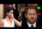 """Veste-bombă în familia regală! Meghan Markle, distrusă cu pași repezi: """"Este un CANCER"""""""