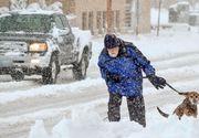 Alarmant! Vine vortexul polar pe 1 februarie! Sunt anunțate temperaturi de -48 de grade Celsius. Alertă pentru cetățeni