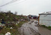 """Programul """"Nicio stradă neasfaltată și fără utilități publice"""",  reușite puține după șase luni de la adoptare"""