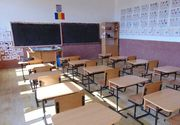 România, sub teroarea gripei! Primele școli închise din cauza epidemiei