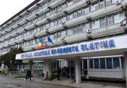 Conducerea spitalului din Slatina a reactionat dupa ce reporterii Kanal D au fost bruscati de catre firma de paza a institutiei
