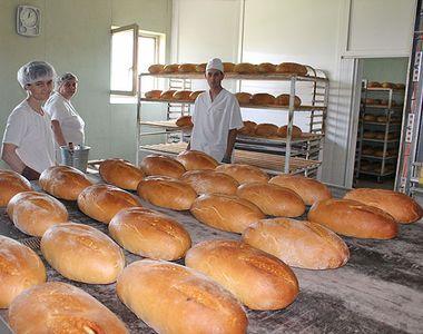 Suntem pe locul 1 in Europa la consumul de paine, dar si la risipa alimentara! Cu ce...