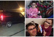 O femeie din Constața a fost găsită moartă în propria locuinţă. În casă se afla şi fetiţa acesteia, de trei ani