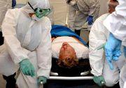Alţi trei bărbaţi au murit din cauza gripei; numărul deceselor cauzate de gripă în acest sezon ajunge la 61