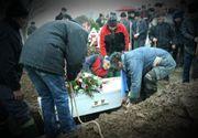 O credeau moartă, o pregăteau de înmormântare, când, femeia a deschis ochii! O familie din Focșani este în stare de ȘOC!