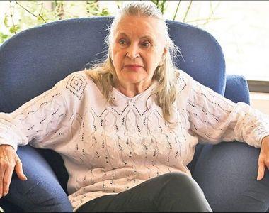 """Zina Dumitrescu, grav bolnavă! """"Ne așteptăm la orice"""""""