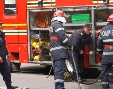 Pompier de 50 de ani din Vrancea, acuzat că a obligat o fată de 13 ani să întreţină...