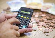 Bugetul 2019 a fost făcut public! Cum se împart banii țării