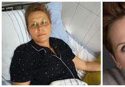 """Ultimele imagini cu jurnalista Miriam Eugenia Soare în viață. Era vădit slăbită și cerea ajutor! """"Respirația mea costă 200 de lei zilnic"""""""