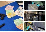 Şoferi români de TIR, arestaţi în Germania după ce au fost prinşi cu 800 de kilograme de canabis