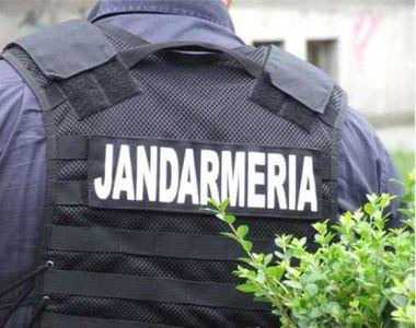 Șef al Jandarmeriei Ialomița, acuzat că ar fi furat banii pierduți de o fetiță!