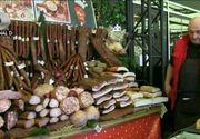 Slanina e atat de apreciata in Ardeal incat producatorii i-au dedicat un festival