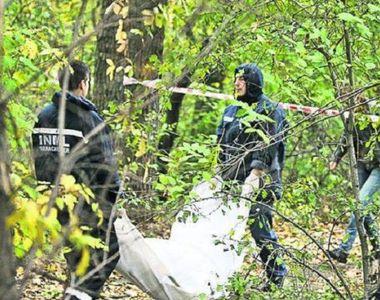 Bărbat plecat de acasă de 10 zile, găsit mort, îngheţat într-o pădure