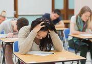 Asociaţiile de elevi din România cer control la Braşov. Trei şcoli dau afară elevii cu medii sub 8