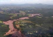 Brazilia. Bilanţul catastrofei de la Brumadinho a ajuns la 121 de morţi