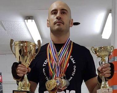 """""""Călăul"""" lui Mircea Badea, prieten la cataramă cu bodyguardul român ucis la Londra! """"Am..."""