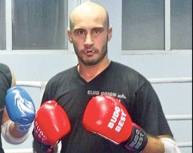 """""""Călăul"""" lui Mircea Badea s-a antrenat cu o legendă a luptelor din Thailanda!..."""