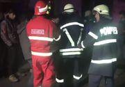 Doi copii şi o femeie au murit intoxicaţi într-o locuinţă din Craiova. Alte trei persoane au ajuns la spital