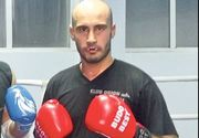 """""""Călăul"""" lui Mircea Badea s-a antrenat cu o legendă a luptelor din Thailanda! Teodor Emi l-a făcut KO pe prezentator în 5 secunde"""