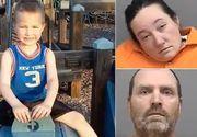 Copil de 7 ani, îngropat de viu de proprii părinți pentru că nu învățase pe de rost versete din Biblie