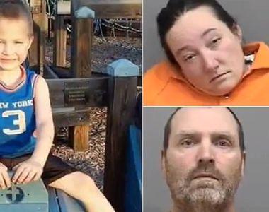 Copil de 7 ani, îngropat de viu de proprii părinți pentru că nu învățase pe de rost...
