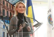 Gabriela Firea este copleşită de datorii uriaşe! Firma ei de imobiliare are restanţe de aproape 800.000 de euro!