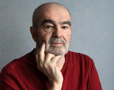 A murit George Stanca! Publicistul avea 71 de ani!
