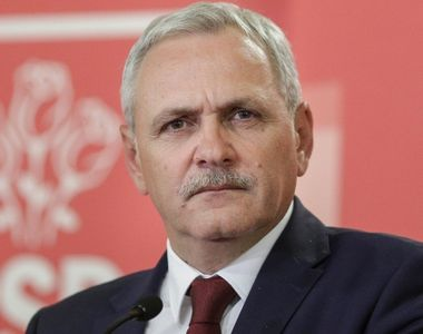 Liviu Dragnea la un pas de demitere. Liderul PSD ar putea să piardă șefia Camerei