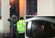 Detalii din casa GROAZEI de la Timișoara, unde un bărbat a fost ucis cu drujba! Mama victimei face mărturii cutremurătoare! Detalii la Știrile Kanal D de la ora 19:00!