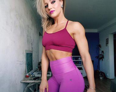 """Ana Otvoș și-a făcut câteva """"îmbunătățiri"""" la față. Fosta concurentă de la..."""