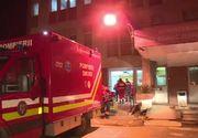 Explozie puternică în județul Bihor! Mai multe persoane au fost grav rănite! A fost activat PLANUL ROȘU de intervenții