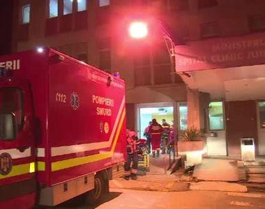 Explozie puternică în județul Bihor! Mai multe persoane au fost grav rănite! A fost...