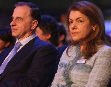 Mihaela Geoană, implicată într-un accident rutier! Soția fostului ministru a ajuns la...