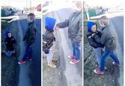 Copil din Neamț UMILIT în ultimul hal! L-au obligat să stea în genunchi pe marginea drumului și... - Ce a urmat e TERIFIANT! Niciun părinte nu ar trebui să vadă astfel de imagini