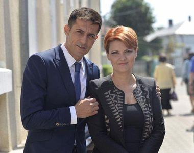 Cadou de POLITICIAN! Claudiu Manda și Olguța Vasilescu și-au luat o casă boierească în...
