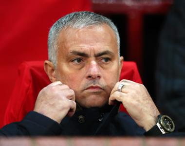 Jose Mourinho a fost condamnat la un an de închisoare. Fostul antrenor este acuzat de...