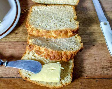 Pâine din bere, ideea unui timișorean. Clienții sunt fascinați