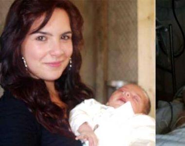 Incredibil, cine i-a plătit biletul mamei Ioanei Condea pentru a o aduce pe fiica ei...
